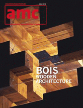 amc - bois wooden architecture 2010