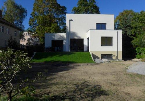 Neubau Wohnhaus Berlin Köpenick