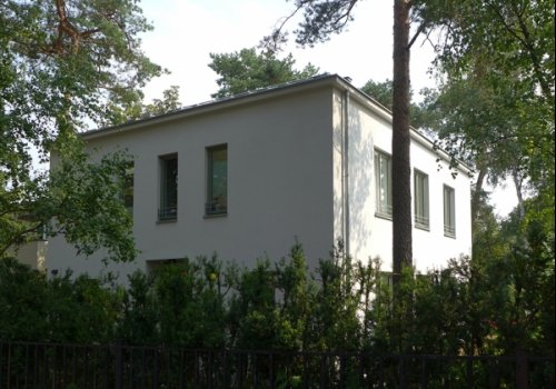 Einfamilienhaus Hortwinkler Weg, Rahnsdorf