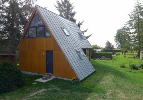 Neubau Ferienhaus Zingst/ Darß…