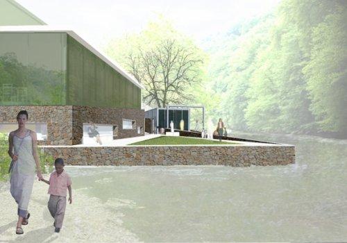 Neubau von Depots und…